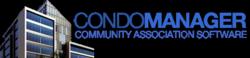 Condo Manager Logo