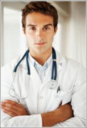 Resident doctor disability insurance