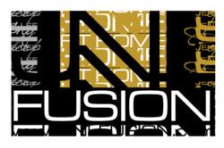 JNL fusion logo