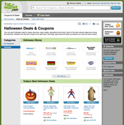 costume deals and coupons