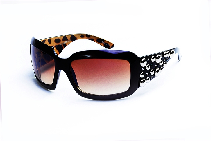 """a805fbbc59f NYS Collection Announces Launch of """"Snooki by Nicole Polizzi"""" Sunglass Line"""