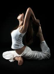 yoga scholarship