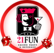 San Francisco's 21 Fun Casino Parties Announces Discounted Rates for Early Holiday Bookings
