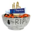 Topricin doesn't just relieve pain, it helps the body heal the damage that is causing the pain