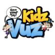 Kidzvuz Logo