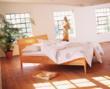 Organic Samina cotton bedding