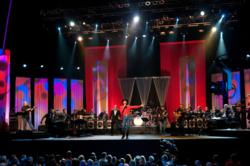 DPTV project: Neal McCoy sings with Les brown's Band of Renown