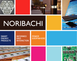 Noribachi: Smart Energy Products