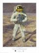 First Men - Neil A. Armstrong - paper - Alan Bean - World-Wide-Art.com