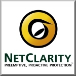 NetClarity, Inc. Corporate Logo