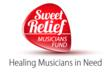 For the past 20 years -  assisting musicians in need due to illness, disabilty or age-related problems