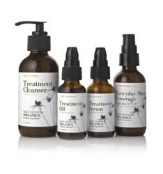 Marie Veronique Organics Natural Acne Relief Kit