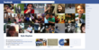 Photo Collage Facebook Cover