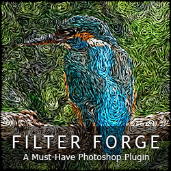 Filter Forge 3.0, a must-have Photoshop plugin