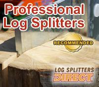 log splitter, log splitters, wood splitter