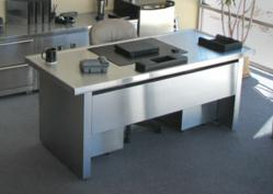 Introducing Kenrick Stainless Designs: Itu0027s A Whole New Way Of Designing  Furniture With Stainless Steel