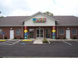 Beautiful new State-of-the-art Childcare center comes to Lewis Center Oh