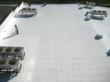 Garland Canada's new White-Stallion® Plus high-reflectance, high-emittance coatings restore and revitalize aged roof systems