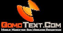 GOMOTEXT.COM