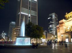 Allied Wallet Office - Frankfurt OpernTurm