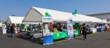 Health Fair Booths at I-5 Self Storage