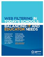 Web Filtering Guide