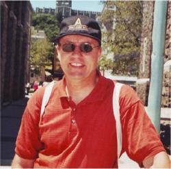 "Craig Olson, Author of 'The Casual Christian"""