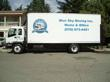 Bay Area Commercial Moving Company Blue Sky Moving, Inc. Celebrates...