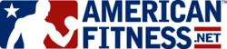 American Fitness logo
