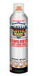 Cold Fire Aerosol for Home Usage