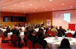Les Journées de la Formation 2011  de l'OPCA FAFIEC  à Paris