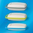 MINITEC plastic enclosures offer increased internal height