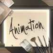 App Icon of Animation Desk for iPhone and for iPad