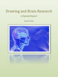 Drawing and Brain Research ebook cover