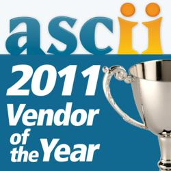 Intronis Honored as ASCII Cup Best Vendor of the Year