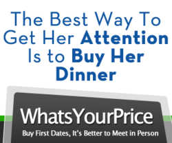 Online dating sites advertising
