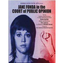 Jane Fonda in the Court of Public Opinion