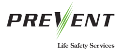 PREVENT Life Safety Services Logo