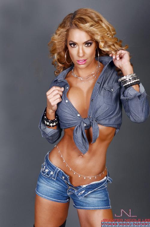 Female fitness model claudia alende hot miss bumbum 2016 brazilian model - 2 2