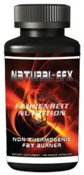 Natural-EFX by Fahrenheit Nutrition