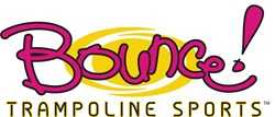 Bounce! Trampoline Sports will open its first trampoline park franchise on February 15th.