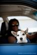 Cheryl and Precious drove from Tulsa to Atlanta for BarkWorld Expo.
