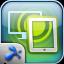 Splashtop Remote Desktop HD for HP TouchPad Logo