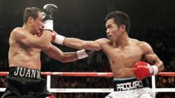 Manny Pacquiao vs Juan Manuel Marquez 3 Tickets