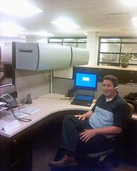 Dan Ryan CEO Desktop Alert Inc.