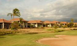 Hokulani Golf Villas, New Homes in Maui
