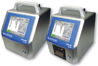 SOLAIR 3100 Airborne Particle Counter