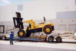 Forklift Training and Certitication Onlne