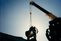 Forklift Certifications are just one example of training for heavy equipment operators.
