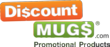 DiscountMugs Logo